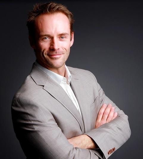 Stéphane Cordier, conférencier et formateur chez Anima conférences et formations