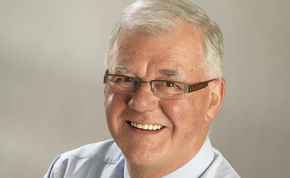 Dr Yves Lamontagne, psychiatre, conférencier et formateur