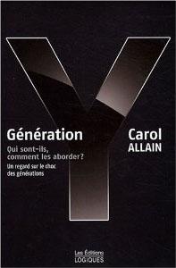 Conférences de Carol Allain