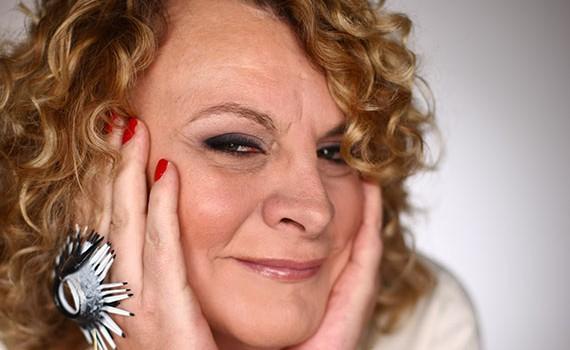 Michelle Blanc, M.Sc., conférencière et auteure
