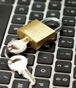 La sécurité sur les réseaux sociaux, par Alexandra Coutlée