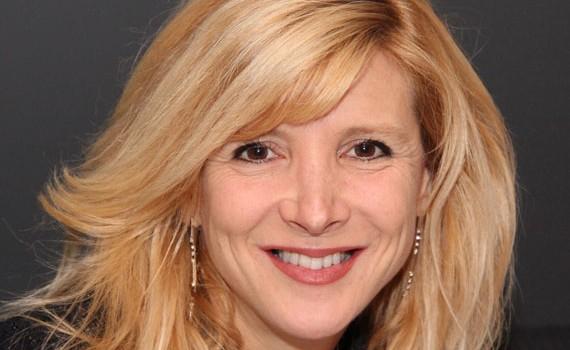 Stéphanie Milot, conférencière, formatrice et auteure