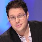 Mathieu Bock-Côté, conférencier et auteur