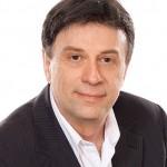 Réjean Labelle, conférencier, formateur et auteur