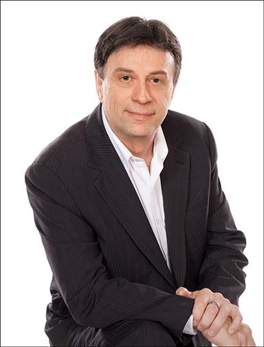 Réjean Labelle, conférencier, formateur et auteur chez Anima