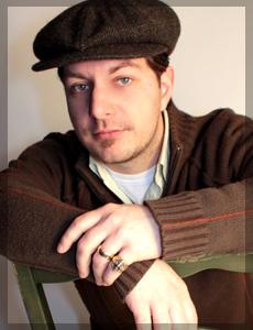 Éric Michaud, conteur et conférencier chez Anima conférences et formations