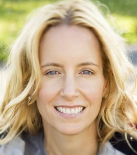 Dre Lysanne Goyer, psychologue de la santé, conférencière, formatrice et athlète chez Anima
