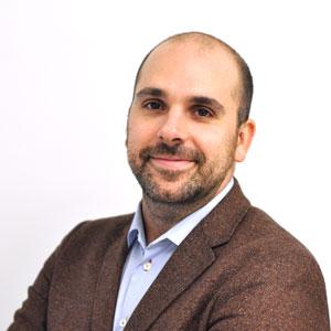 Jean-François Renaud, conférencier et formateur spécialiste du web