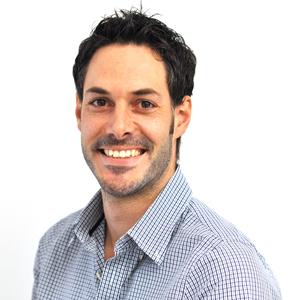 Simon Lamarche, conférencier, formateur et entrepreneur