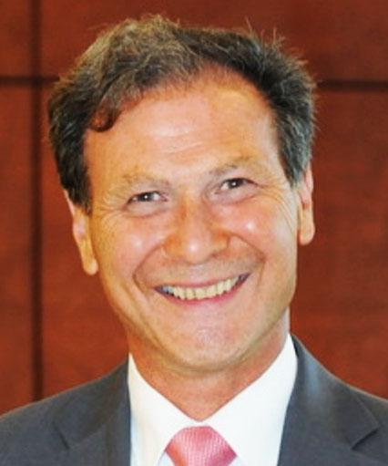L'honorable Jacques Saada, C.P., conférencier d'honneur chez Anima