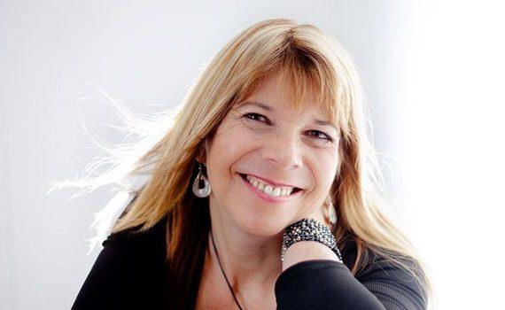 Line Bolduc, conférencière et formatrice internationale et auteure