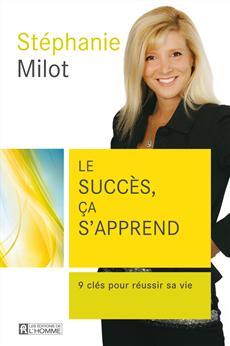Livre de Stéphanie Milot, conférencière chez Anima