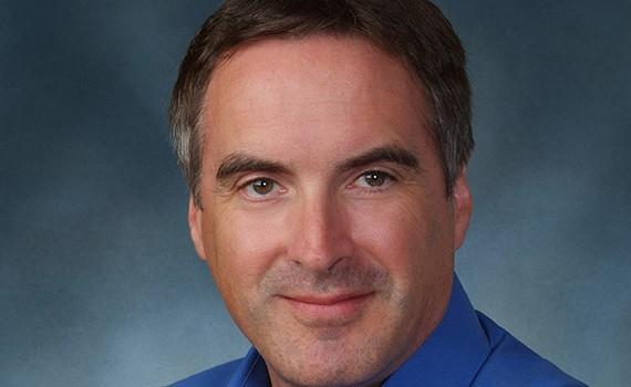 Dr Denis Boucher, Ph.D., conférencier, formateur et auteur