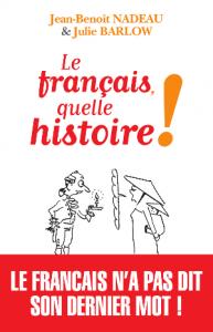 Livre de Jean-Benoît Nadeau, conférencier chez Anima conférences et formations