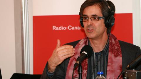 Jean-Yves Dionne, pharmacien, conférencier, formateur et auteur