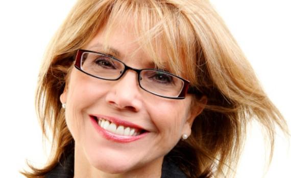 Nicole Simard, conférencière, formatrice et auteure