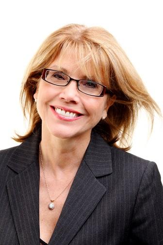 Nicole Simard, conférencière et formatrice spécialisée en communication
