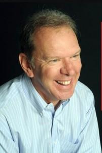 Richard Roy, conférencier, formateur, auteur et entrepreneur