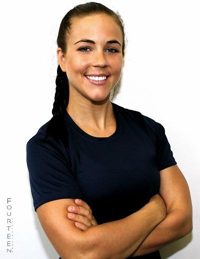 Joanie tardif, entraîneuse professionnelle - Anima conférences et formations