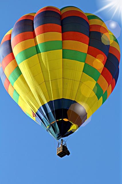 Synchronisez-vous avec les couleurs de personnalité, conférence de Richard Aubé