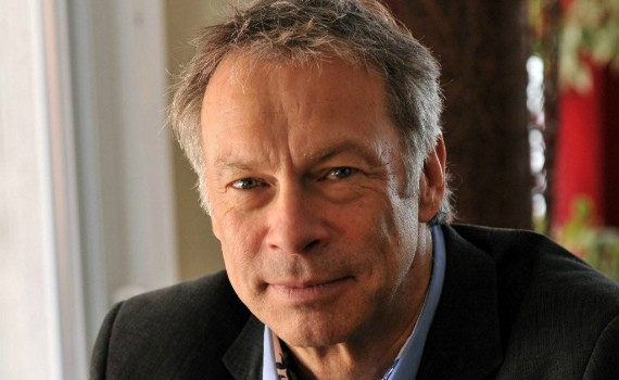 Pierre Côté, conférencier, animateur, auteur et fondateur de l'IRB