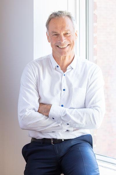 Pierre Côté, conférencier