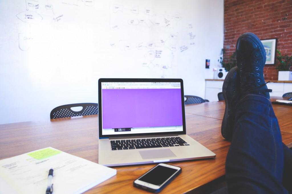 Découvrez les clés de l'entrepreneuriat! Par Yanick Côté