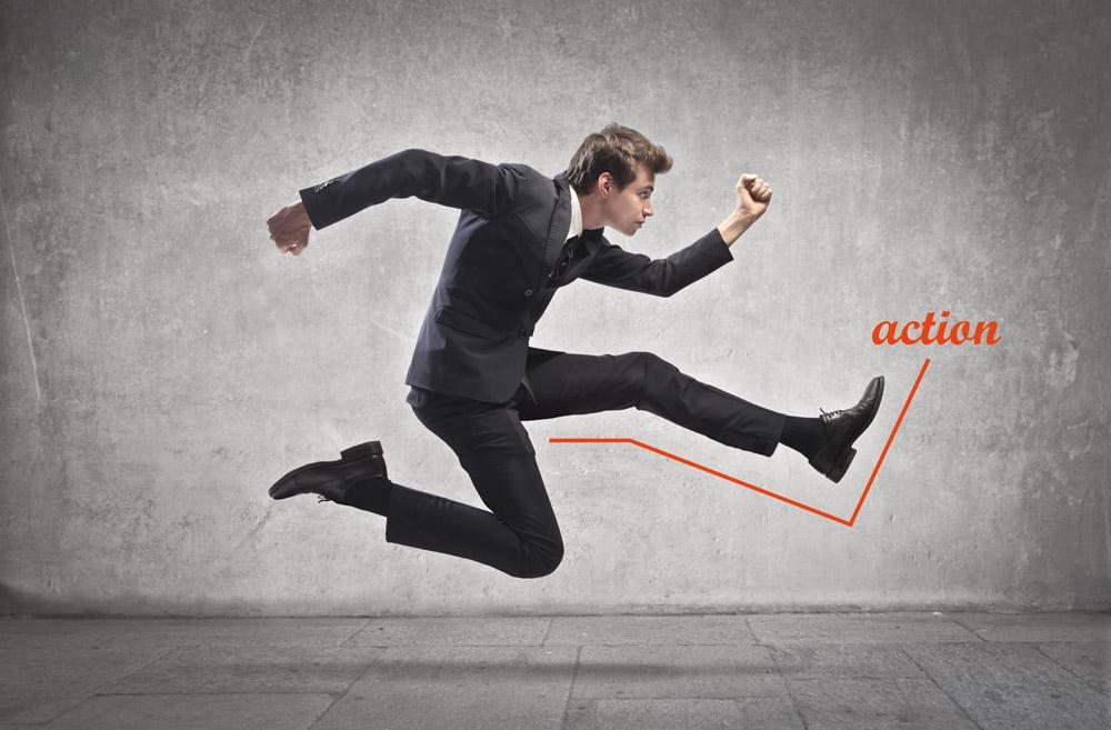 Optimisez votre cycle de performance, conférence de Luc Doyon