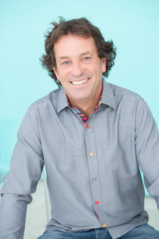 Luc Doyon, conférencier, psychologue et auteur