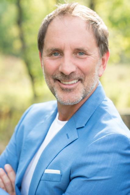 Luc Cardinal, conférencier international et formateur