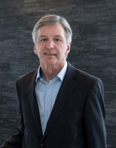 Richard Bélanger, conférencier, formateur et entrepreneur