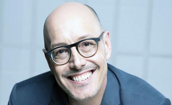 Vincent Fournier, conférencier, formateur et auteur best-seller