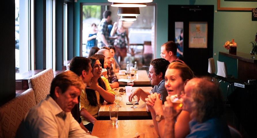 Déjeuner-conférences et midi-conférences (lunch & learn)