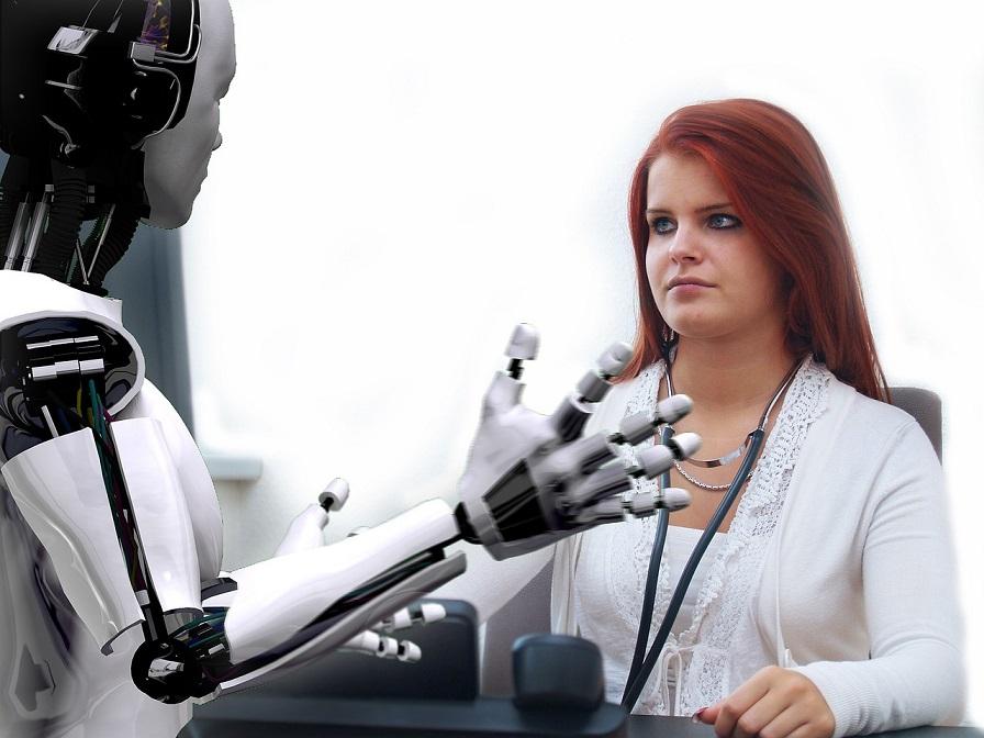 Prévoir les impacts des nouvelles technologies, conférence de Ianik Marcil