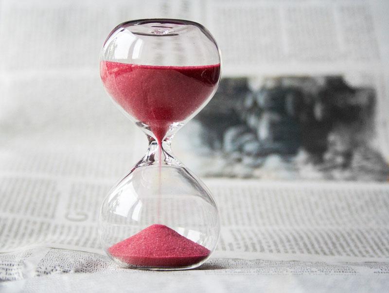 La gestion du temps et des priorités pour la performance, conférence de Richard Roy