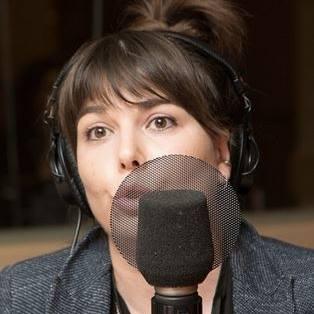 Nellie Brière, conférencière et formatrice