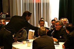 Le leadership reconnaissant un savoir-faire engageant, une conférence de Bruno Daigle