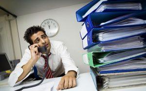 Gérez votre stress, ou plutôt la personne qui se cache derrière! conférence de Bruno Bégin