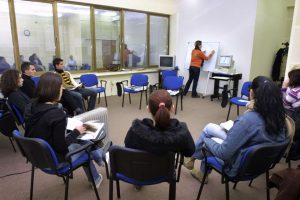 Intervenir auprès d'adultes ayant des troubles d'apprentissage, conférence de Bruno Bégin