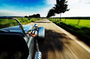 Prends le volant pis embraye! conférence de Bruno Bégin