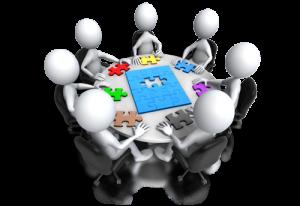 Communication et équipes: les couleurs de la communication, conférence de Luc Cardinal