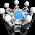 Les couleurs de la communication dans vos équipes, par Luc Cardinal