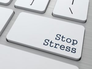 5 techniques simples pour contrer le stress en dix minutes! Conférence de Stéphane Migneault