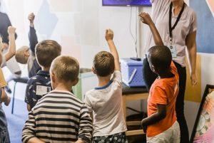 Enseignez autrement: inspirez vos élèves avec leurs passions! une conférence de Yanick Côté