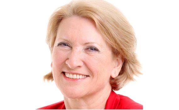 Jacqueline Arbogast, conférencière, formatrice agréée et auteure