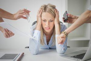 Les 3 P: les trois poisons les plus fréquents de l'efficacité au travail, une conférence de Jacqueline Arbogast