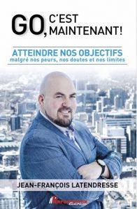 Jean-François Latendresse, conférencier, formateur, entrepreneur et auteur