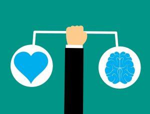 L'intelligence émotionnelle au travail: le cœur au service de la tête, une conférence par Bruno Bégin